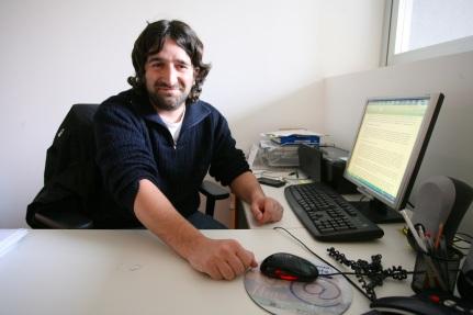 Nerval Gómez, técnico