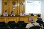 Imágenes de la conferencia de Europa Laica en Albacete
