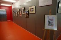 Espacio de exposiciones