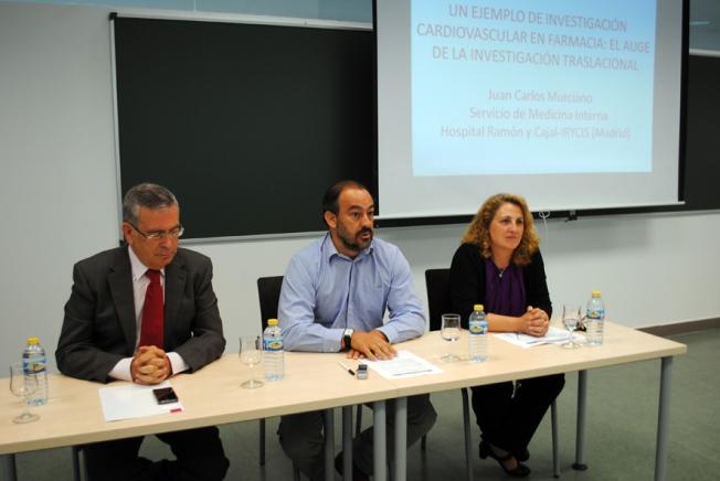 workshop uclm farmacia investigación estudios
