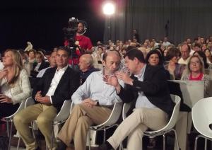 Rubalcaba, Page, regeneración, PSOE, laicismo, Albacete