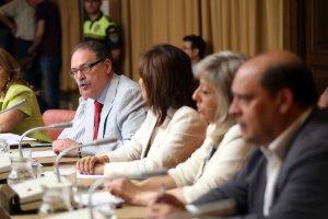 Antonio Martínez, PSOE, Ayuntamiento, Albacete